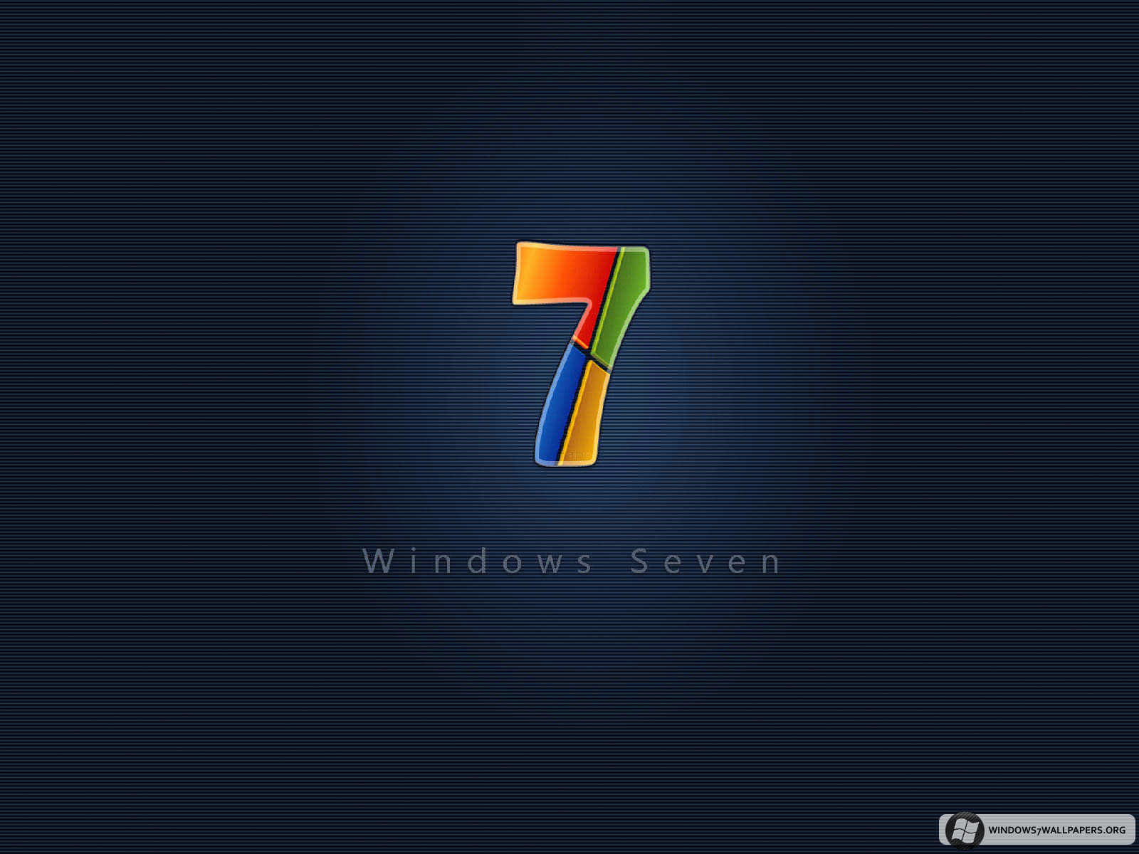 Funny windows 7 wallpaper