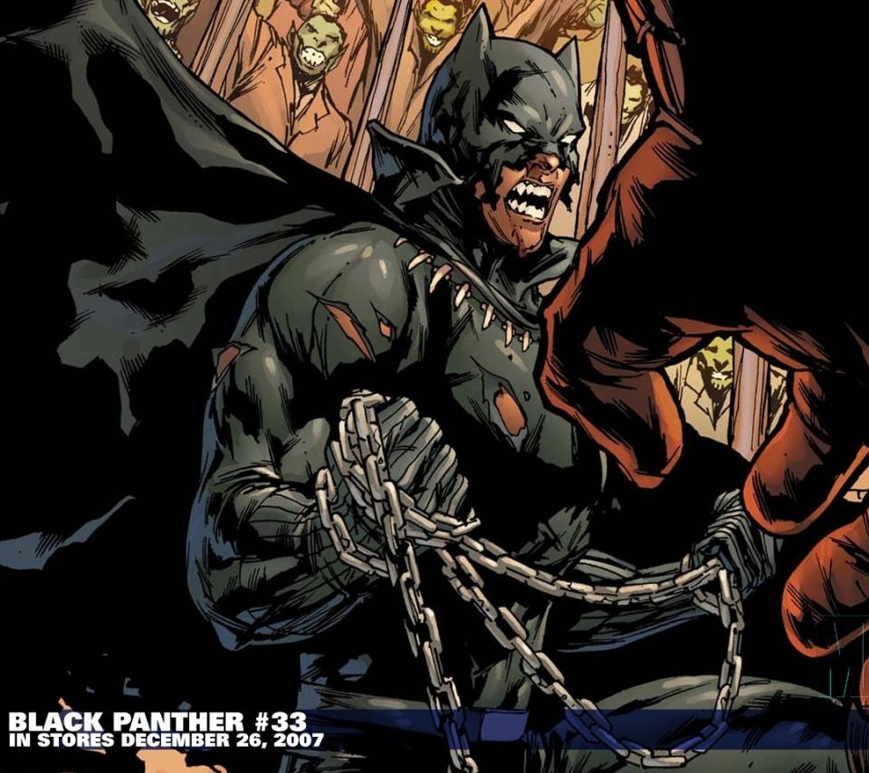 marvel comics black panther 1280x960 wallpaper Animals HD WallpaperHi 960x854