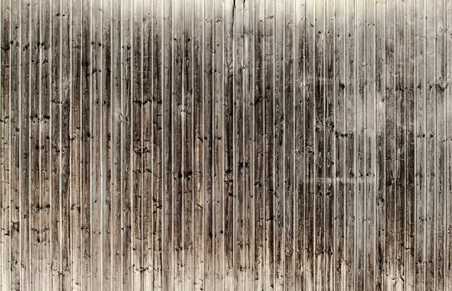Weathered Planks Mural Wallpaper M8974   Sample contemporary wallpaper 640x412