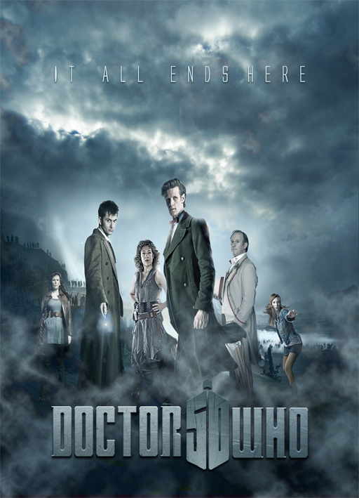 Doctor Who Season 8 Wallpaper New post has been published on 512x709