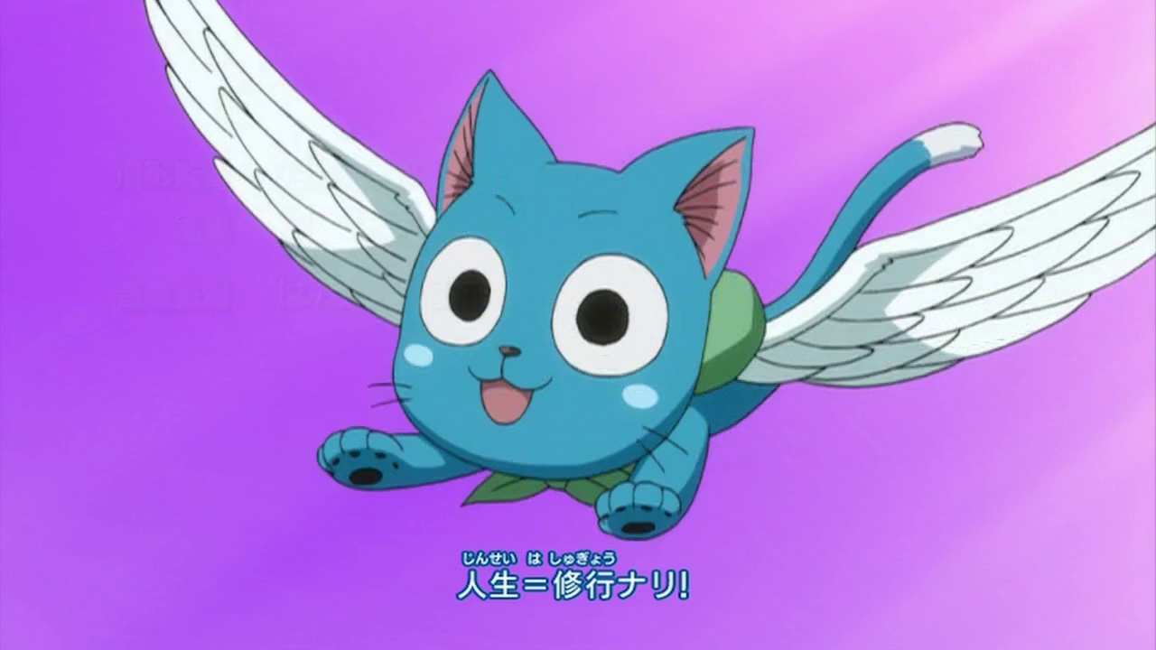 Fairy Tail Images Screen Caps Avatars 1280x720