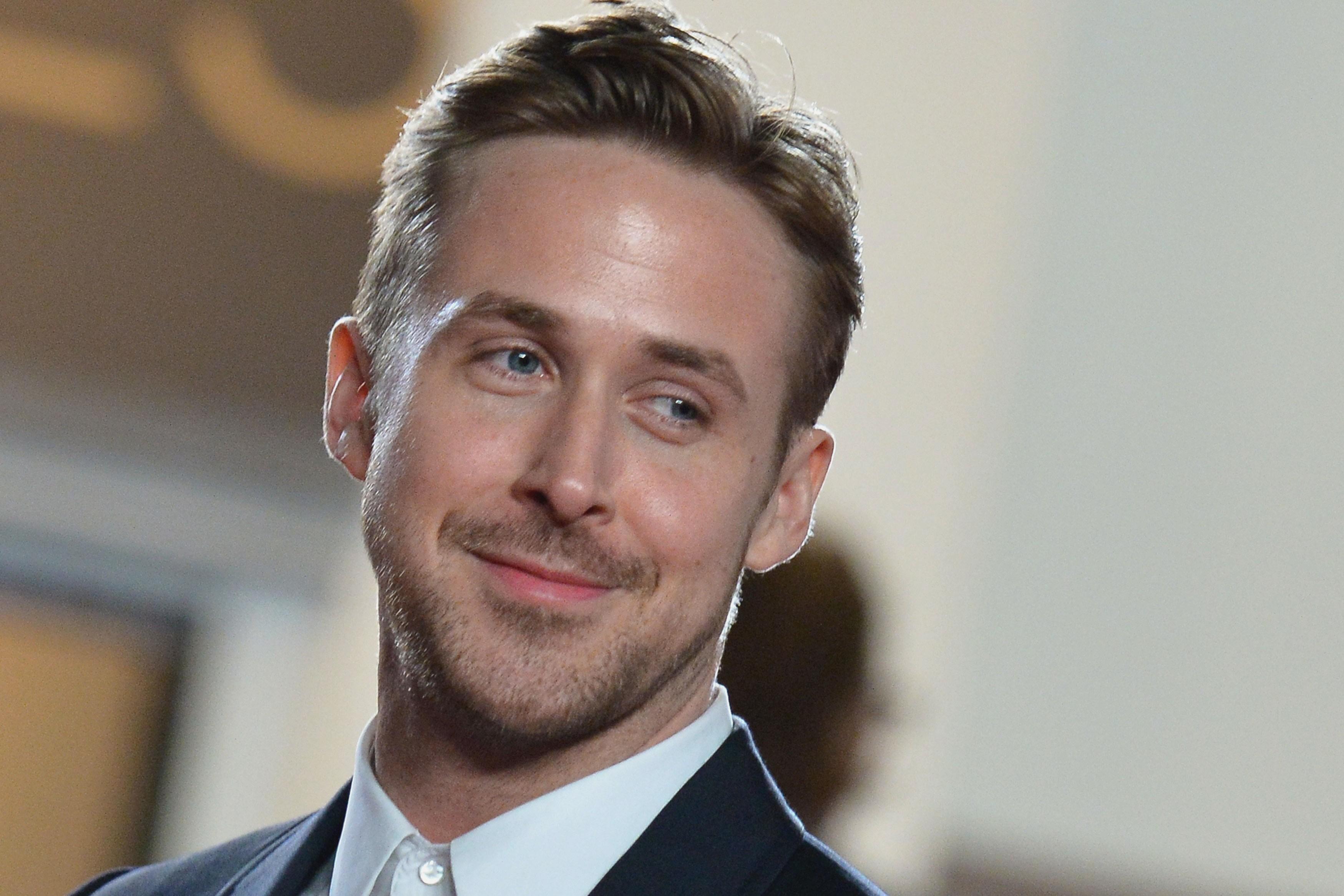 Ryan Gosling Wallpapers HD Download 3498x2332