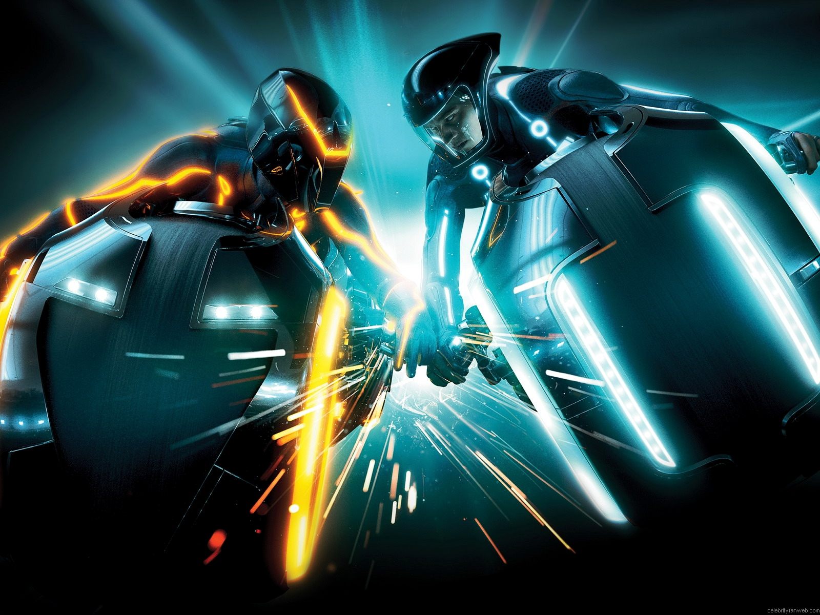 Tron Legacy Wallpapers HD 1600x1200