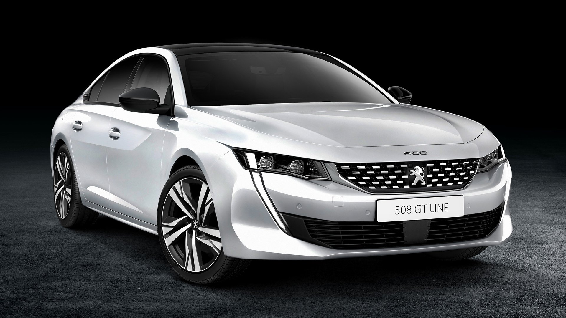 2018 Peugeot 508 GT Line   Wallpapers and HD Images Car Pixel 1920x1080
