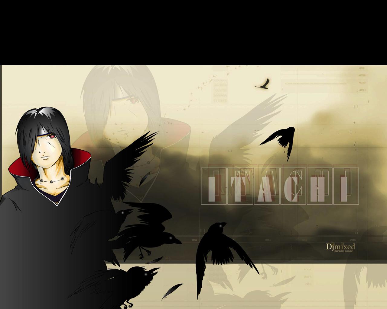 Itachi Sharingan Uchiha Hd 1280x1024px 1280x1024px Wallpapers itachi 1280x1024