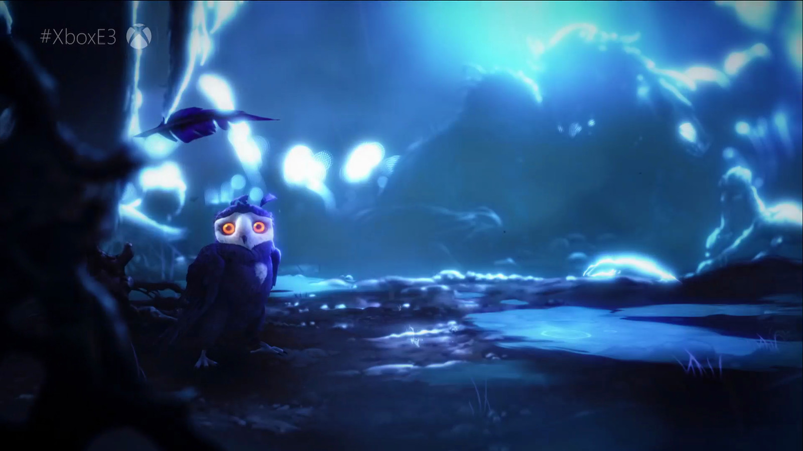 Free Download Watch The Beautiful First Trailer For Ori And The