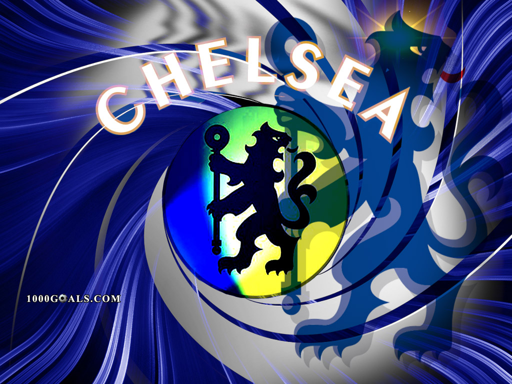 Chelsea Fc Wallpapers HD HD Wallpapers Backgrounds 1024x768