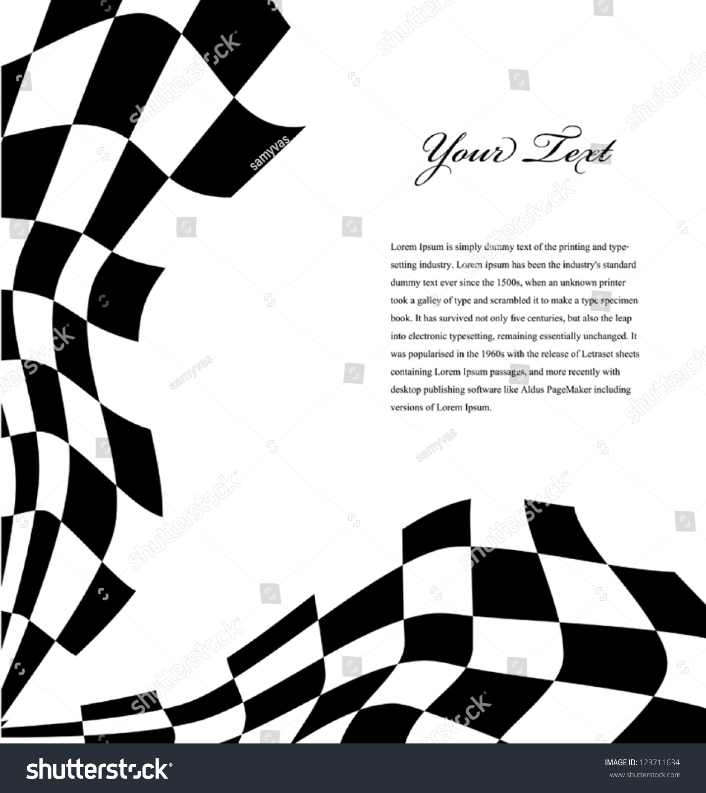 Abstract Background Vector Stock Vector Royalty 123711634 1425x1600