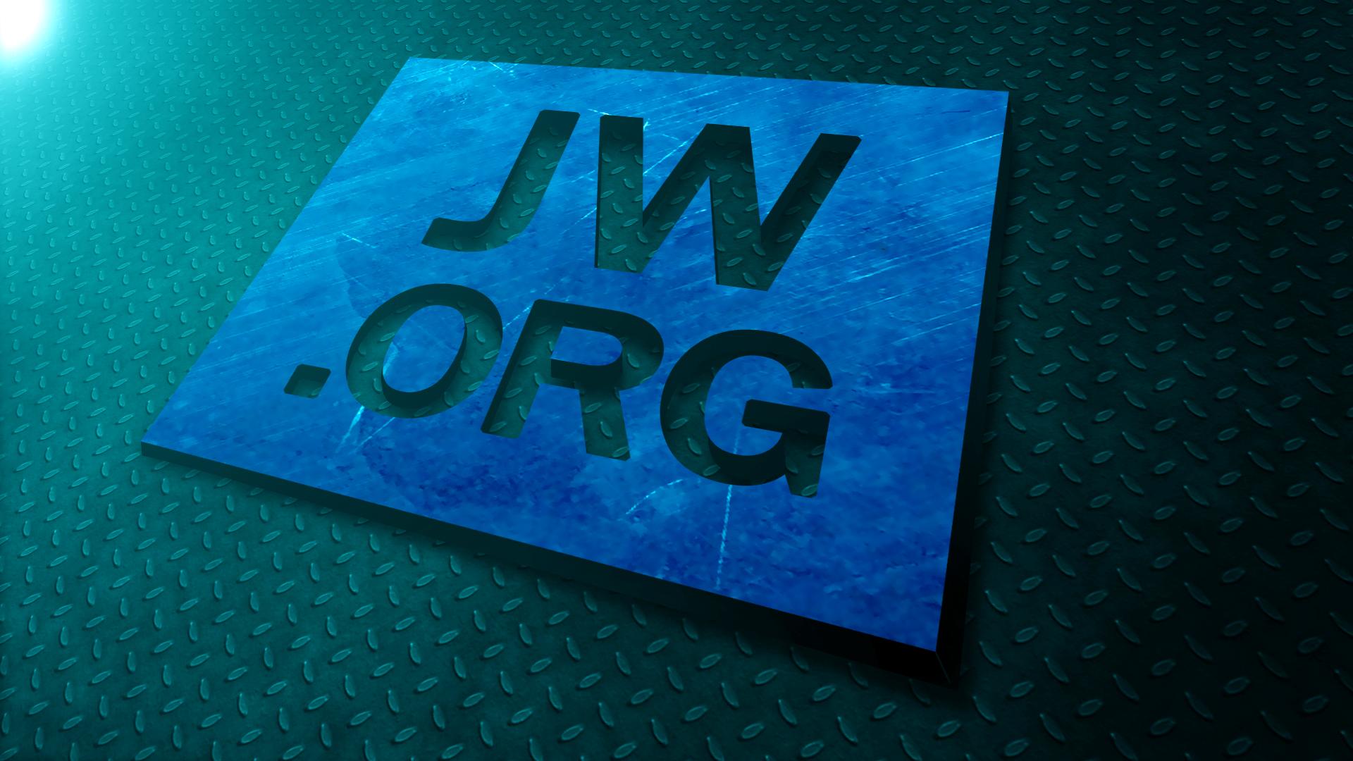 JWORG Wallpaper by svsj29 1920x1080