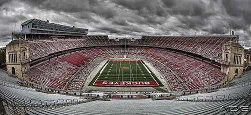 Ohio State Football Wallpaper >> Ohio State Stadium Wallpaper - WallpaperSafari