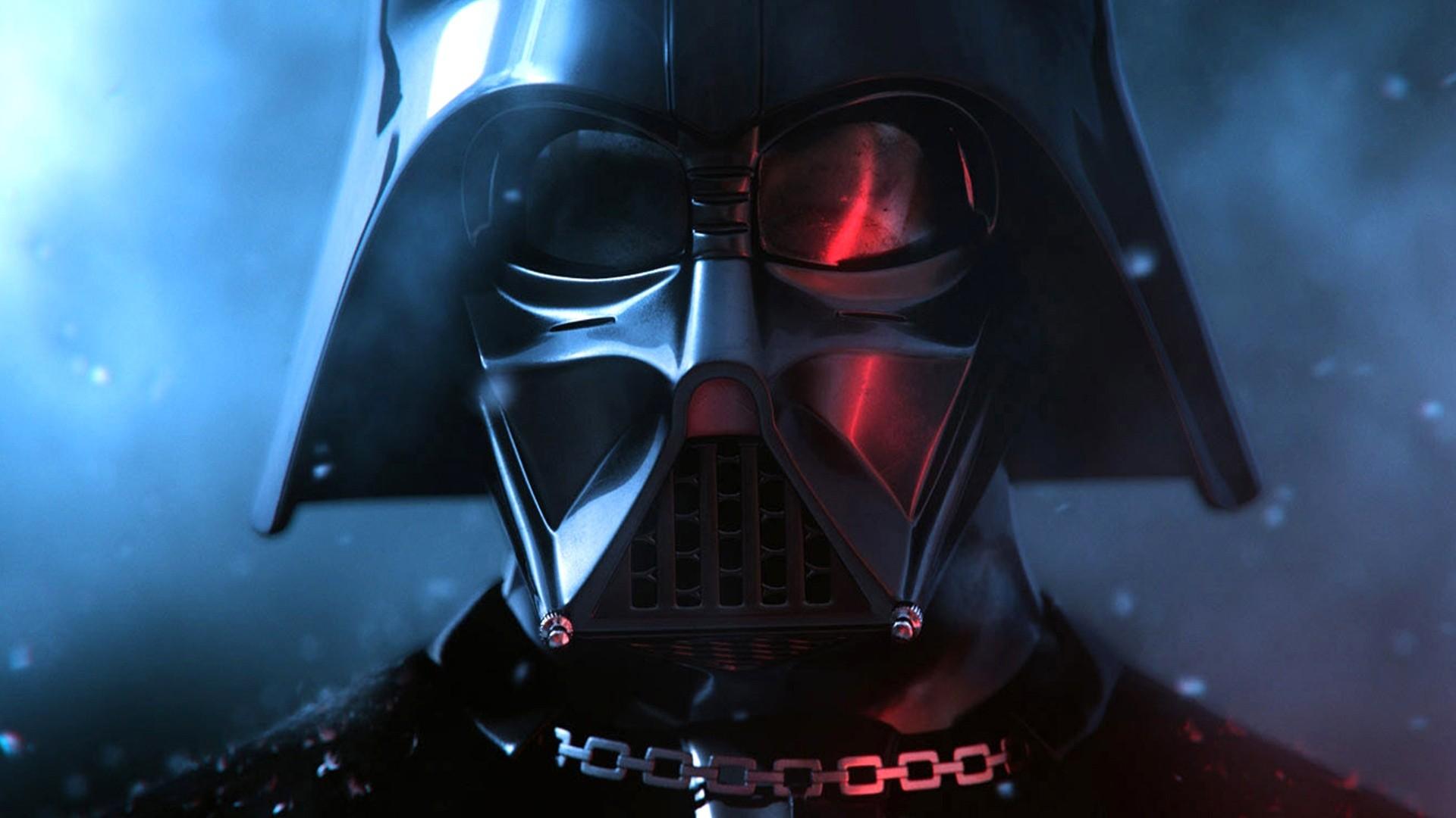 Star Wars Wallpaper 1920x1080 Star Wars Darth Vader Dark Side 1920x1080