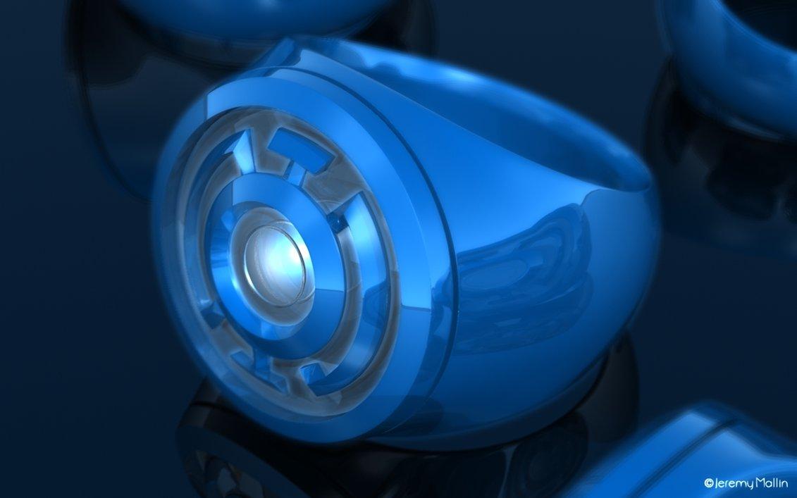 Blue Lantern Corps Wallpaper Blue 1131x707