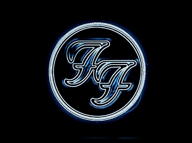 Foo Fighters phone wallpaper by steve86 799x598