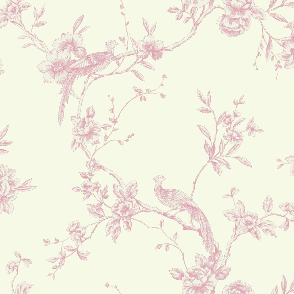 Arthouse Chinoise Pink Wallpaper 422802   The Home Depot 1000x1000