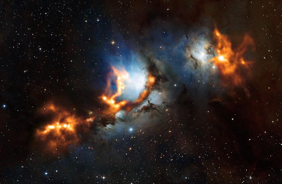 78 nebulosa la constelacin de orion wallpaper   ForWallpapercom 925x606
