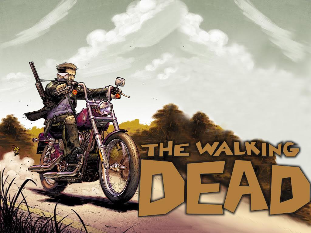 49 Screensavers And Wallpaper Walking Dead On Wallpapersafari