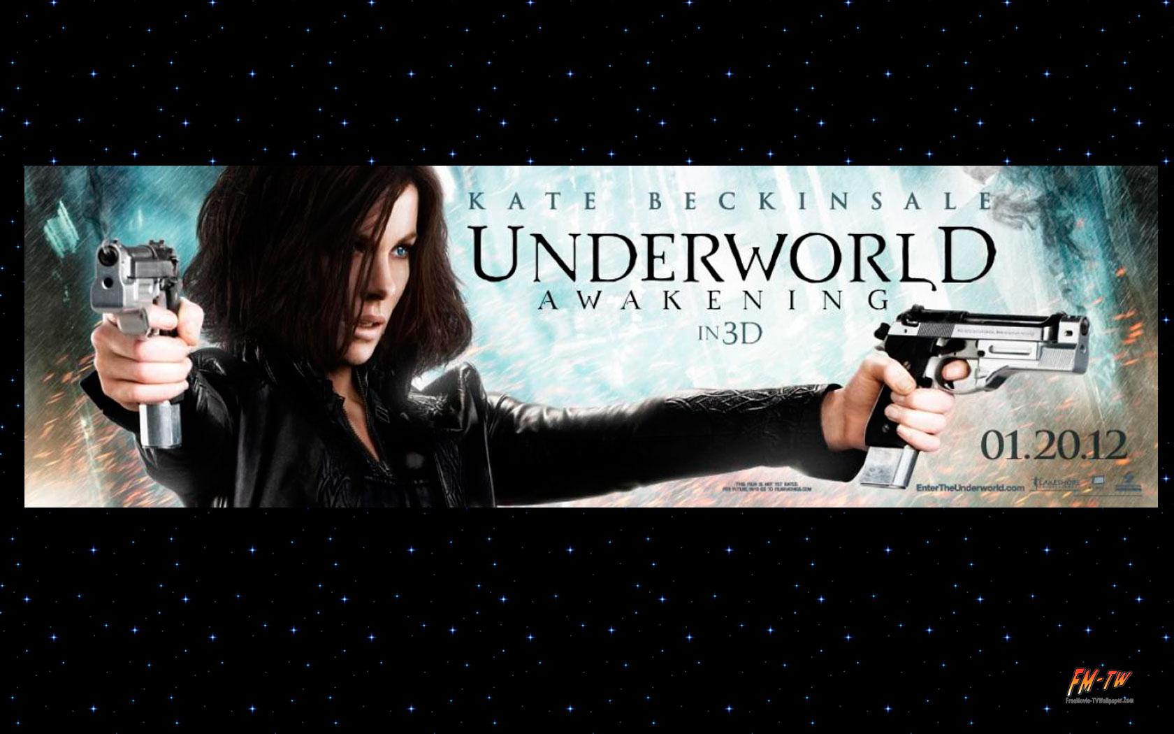 Underworld Awakening Movie Wallpaper Underworld Awakening 01 1680x1050