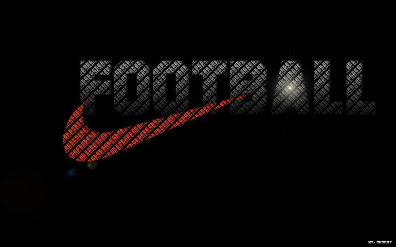 Wallpapers Nike Football 1280x800