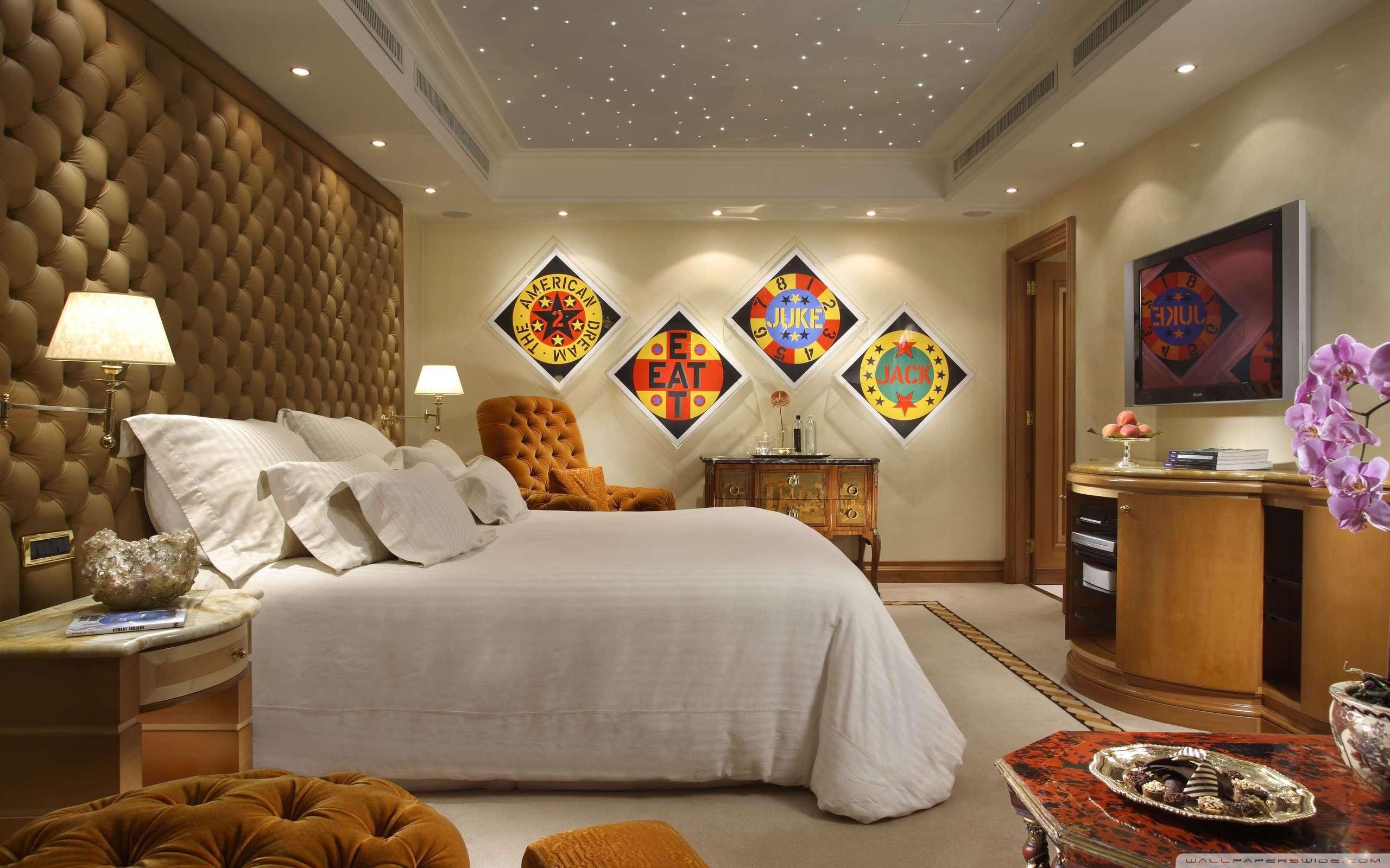 Wallpapers for Bedrooms Homedeecom 2560x1600
