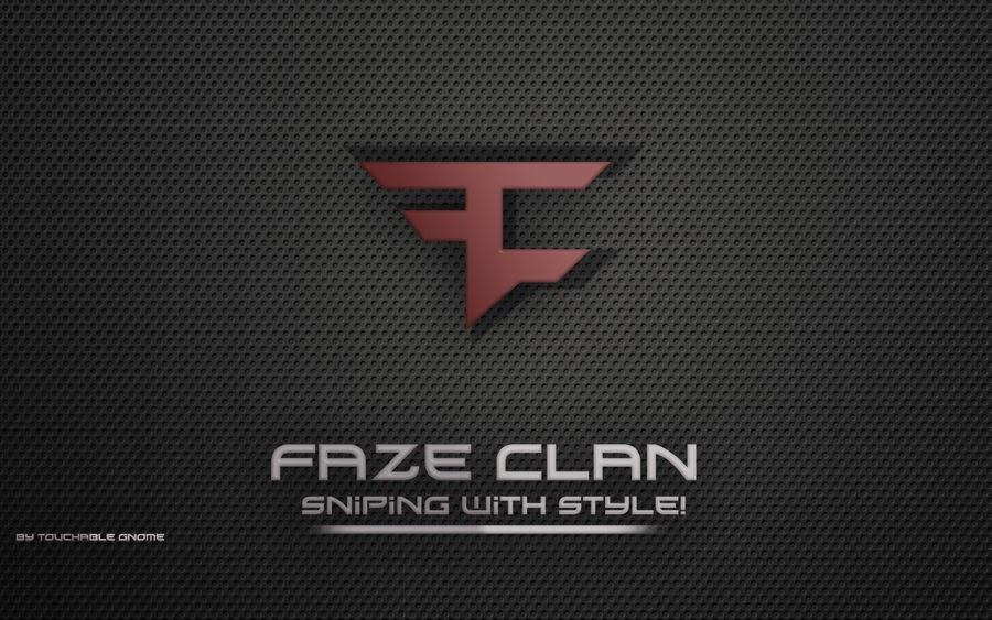 Download Faze Adapt Logo Faze Logo Wallpaperunofficial [900x563 900x563