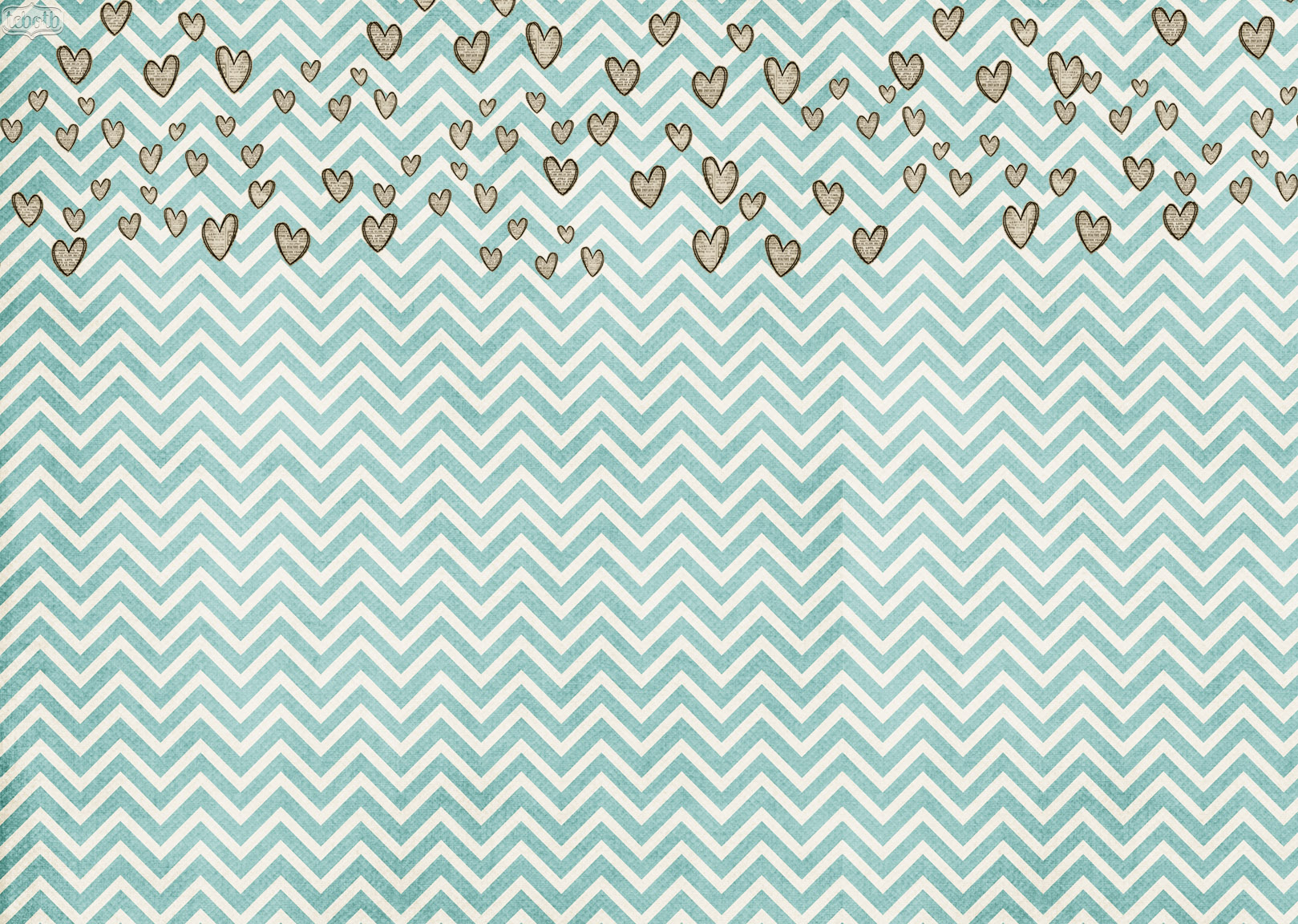 Heart U Twitter Background The Cutest Blog On The Block 1619x1152