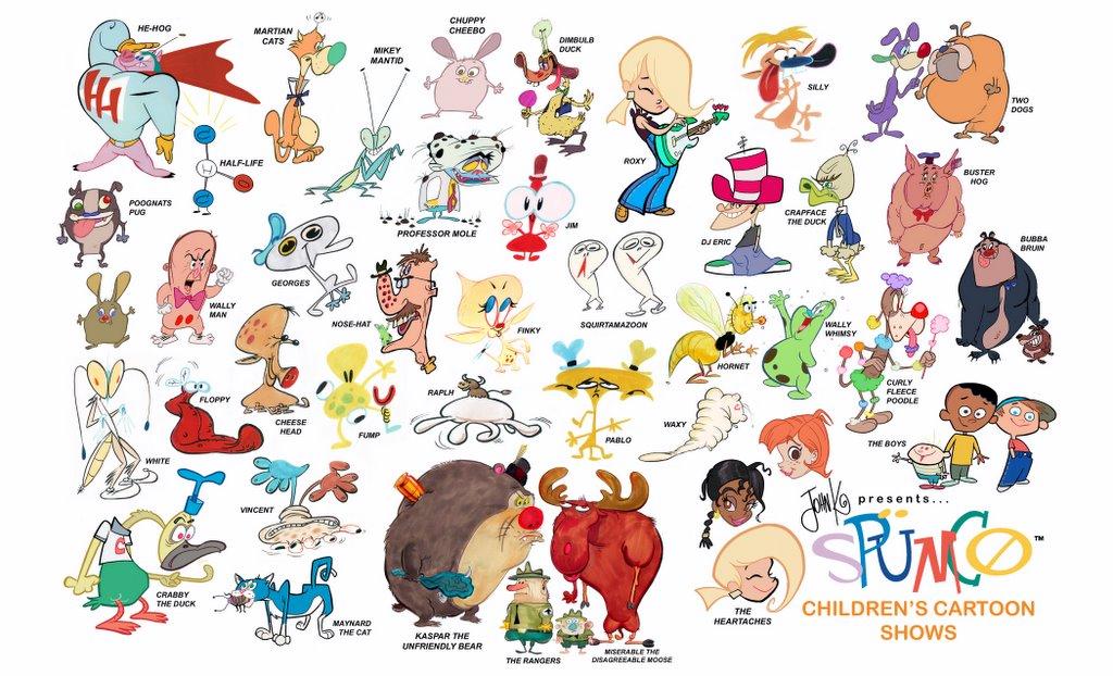 80S Cartoons 22 Hd Wallpaper Wallpaper 1024x622