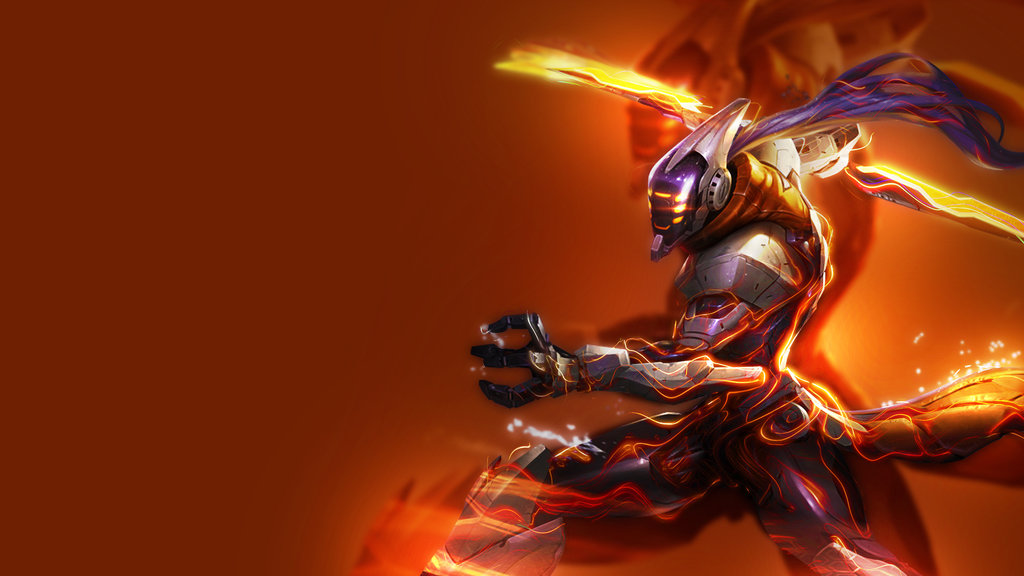 PROJECT Master Yi By Stuballinger Art 1024x576