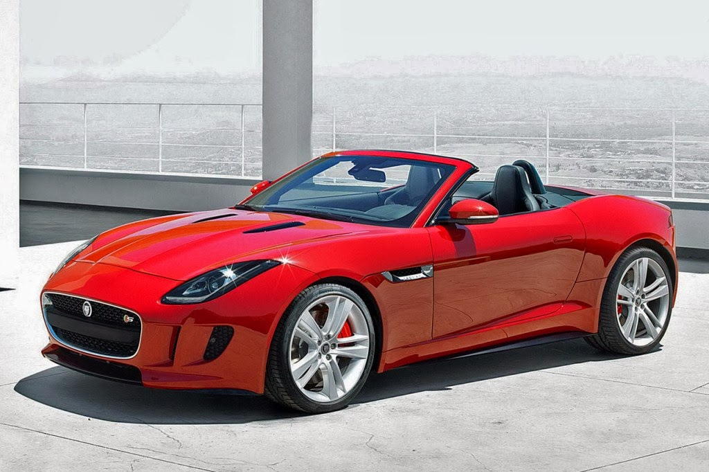 2013 Jaguar F Type R Wallpaper Prices Features Wallpapers 1024x682