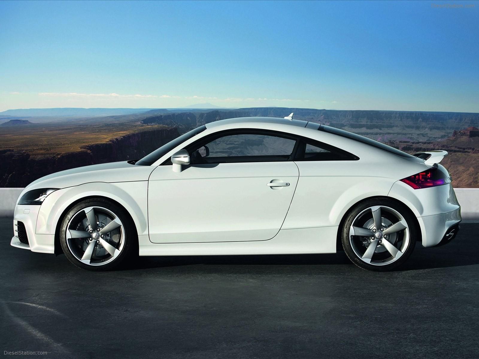 Home Audi Audi TT RS 2012 1600x1200