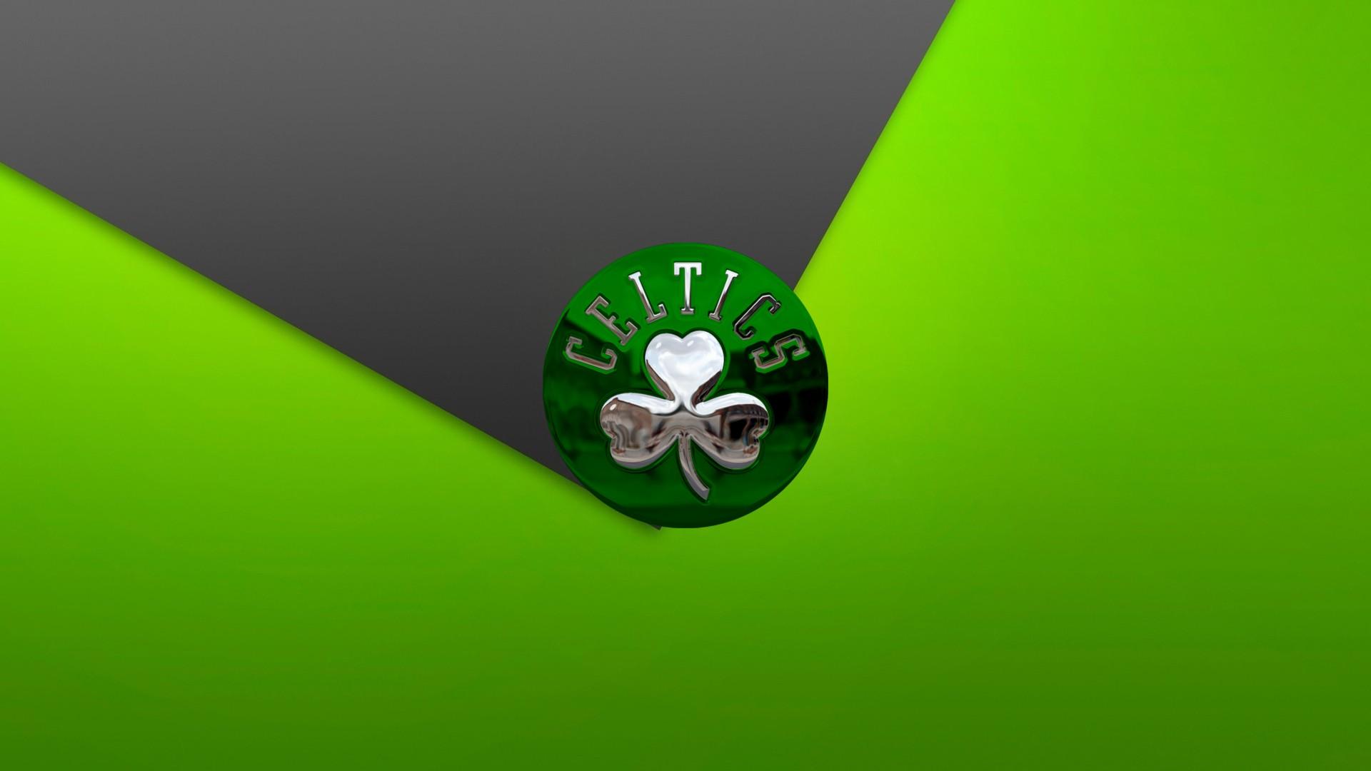 Boston Celtics Logo For Desktop Wallpaper 2019 Basketball Wallpaper 1920x1080