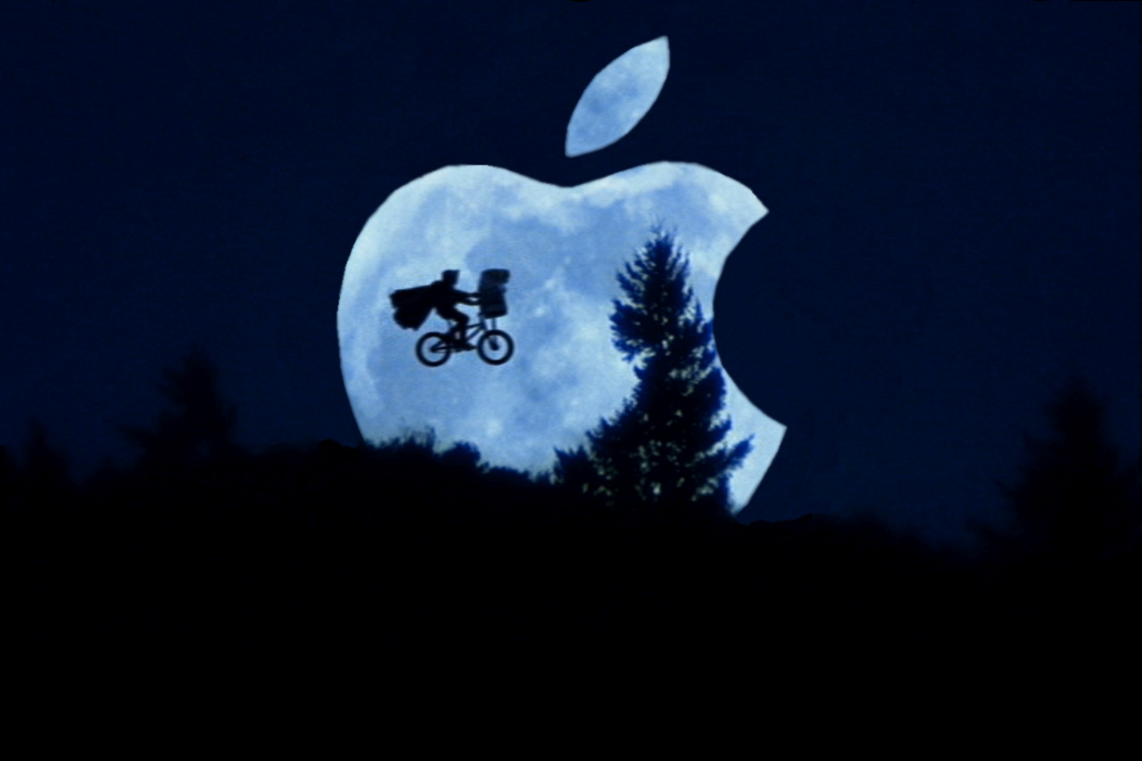40 Best Finest HD Apple Wallpaper   For Desktop and 1280x853