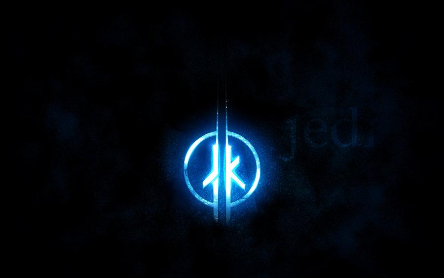 Jedi Order Logo Wallpaper Jedi by oblivionxx 900x563