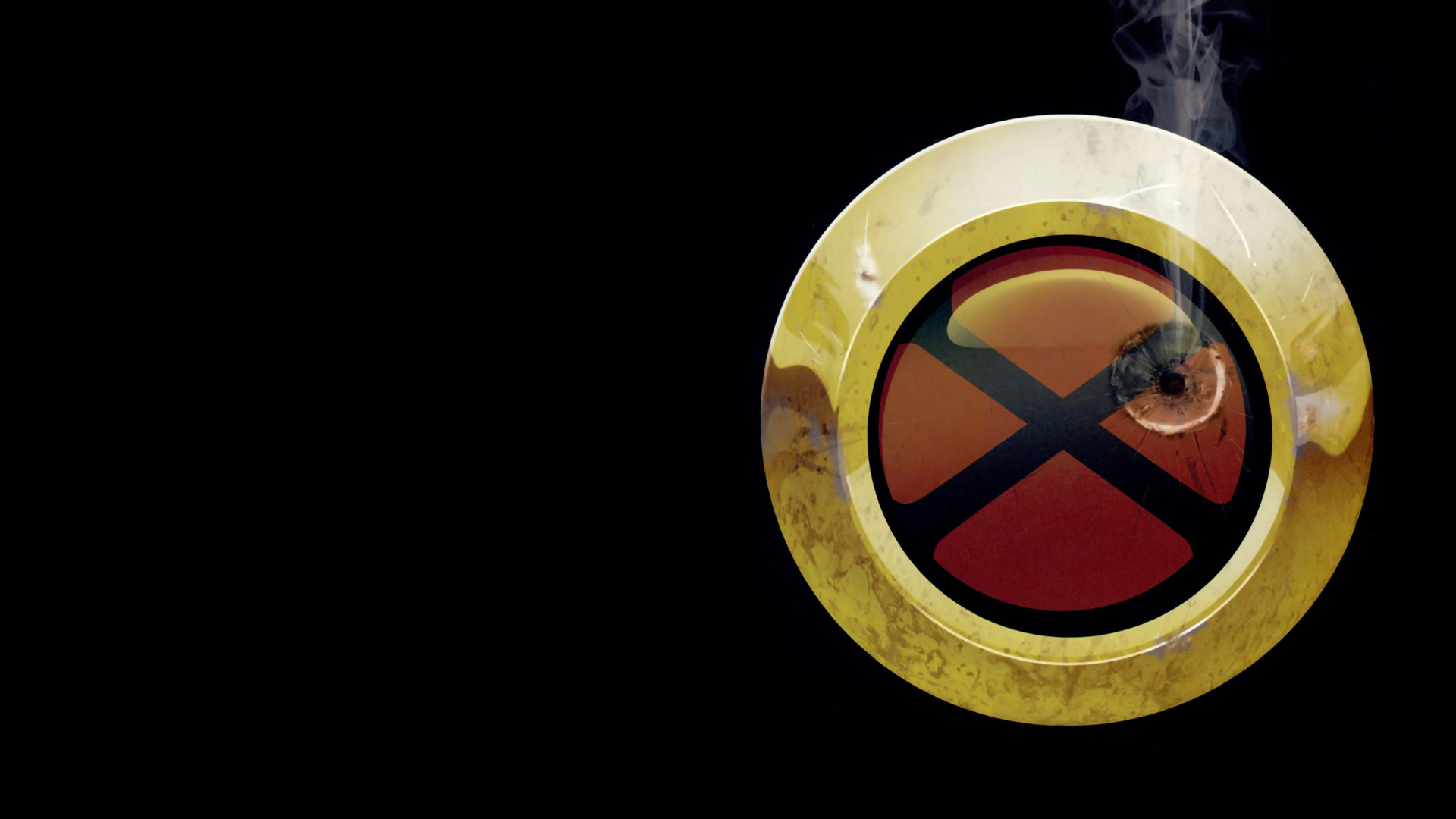 x men symbol wallpaper - photo #11