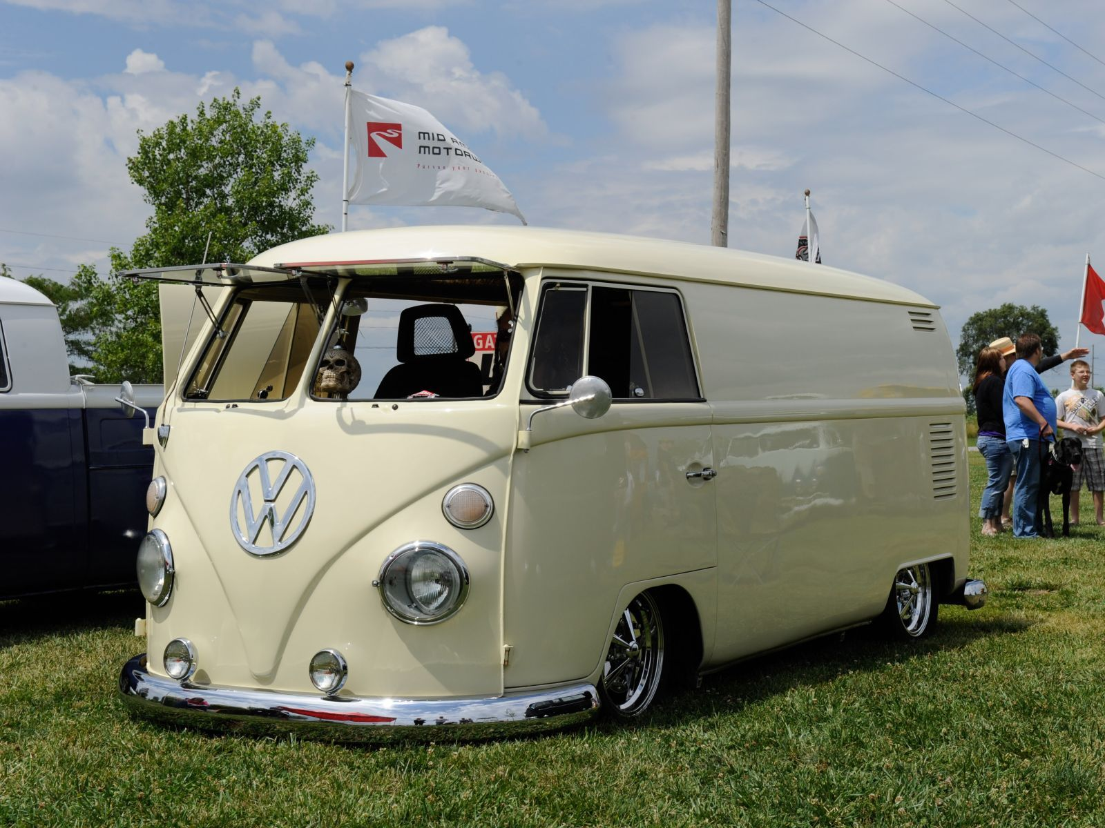 Funfest For Air Cooled Vw 2012 Bus Photo 12 1600x1200