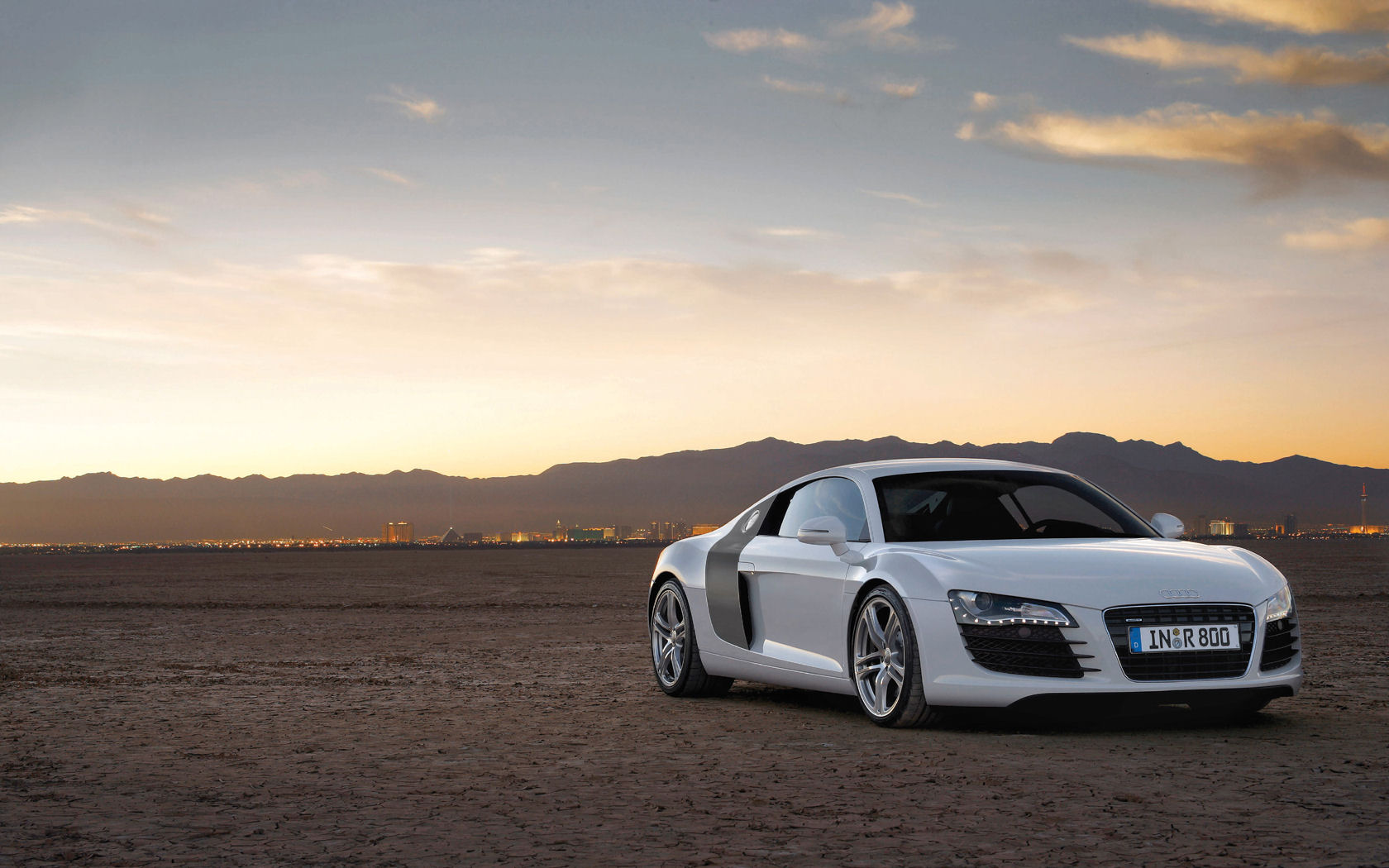 Audi Audi R8 Audi R8 Desktop Wallpapers Widescreen Wallpaper 1680x1050