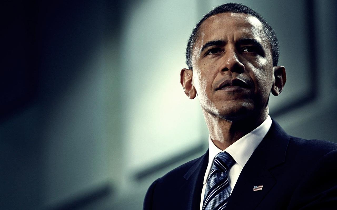 Obama   Barack Obama Wallpaper 29238444 1280x800