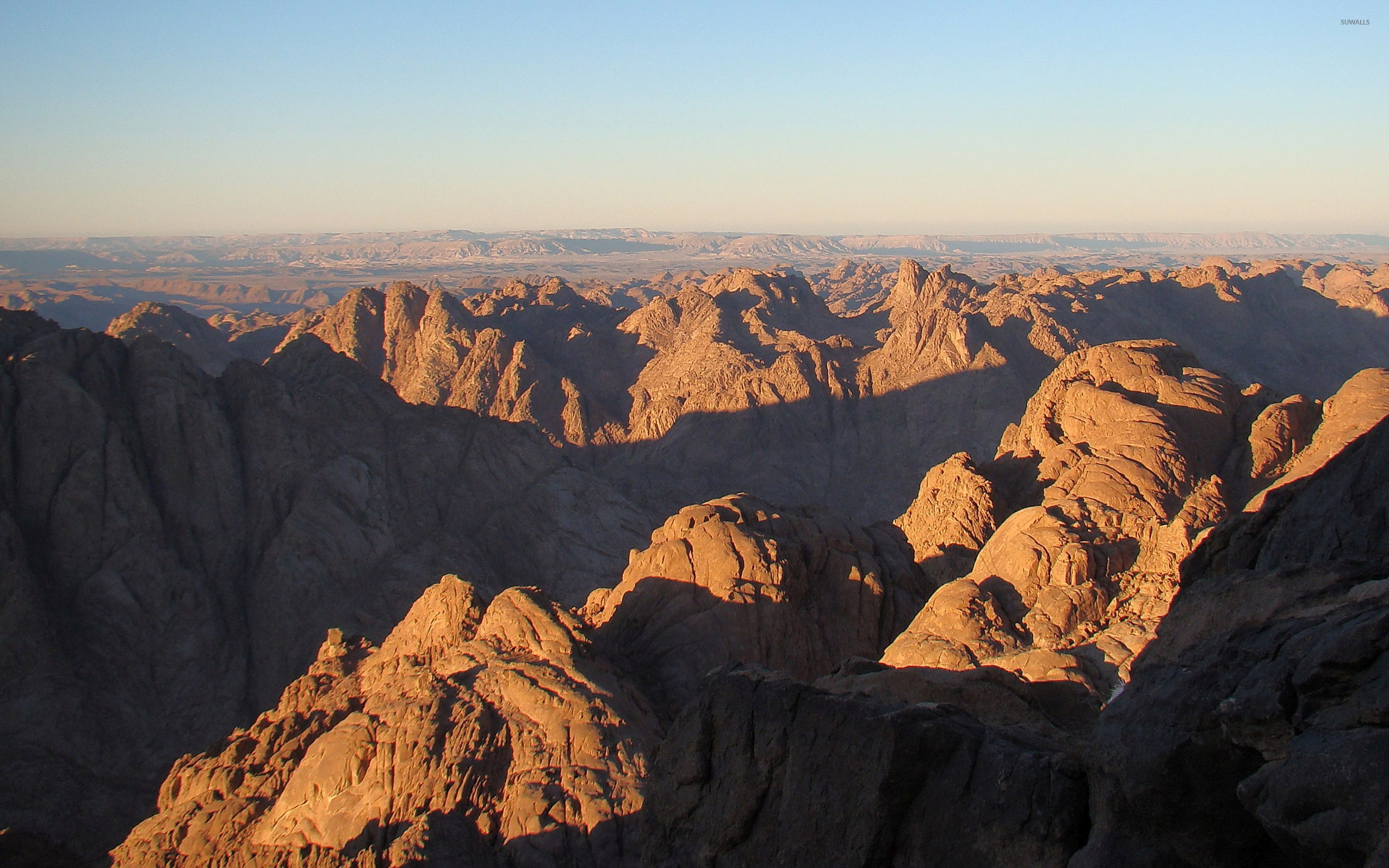 Mount Sinai [2] wallpaper   Nature wallpapers   37732 2880x1800