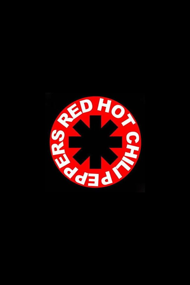 Red Hot Chili Peppers iPhone music wallpapers muzik in 2019 640x960