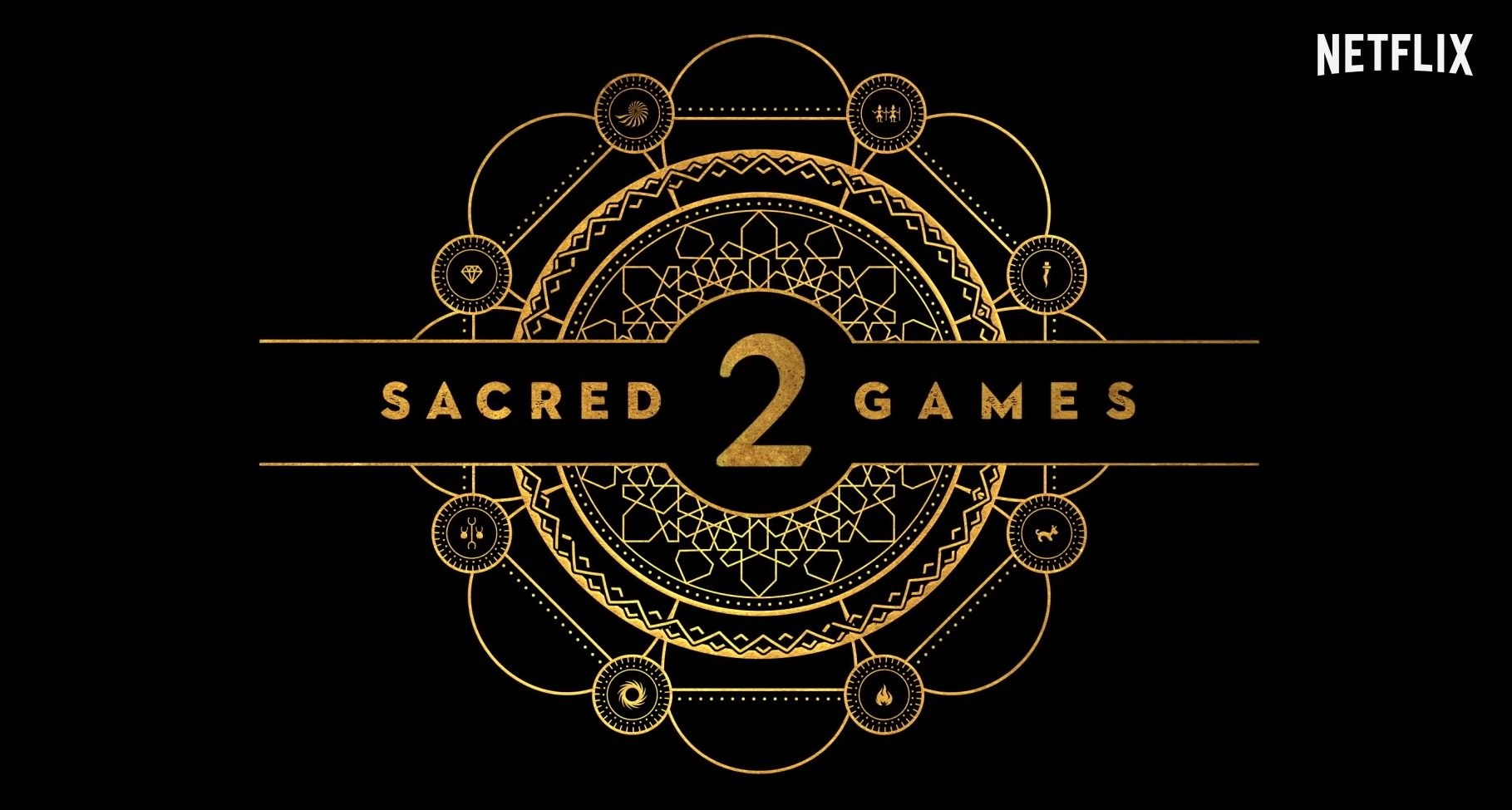 Indian Series Sacred Games Will Return to Netflix for Second 1819x975