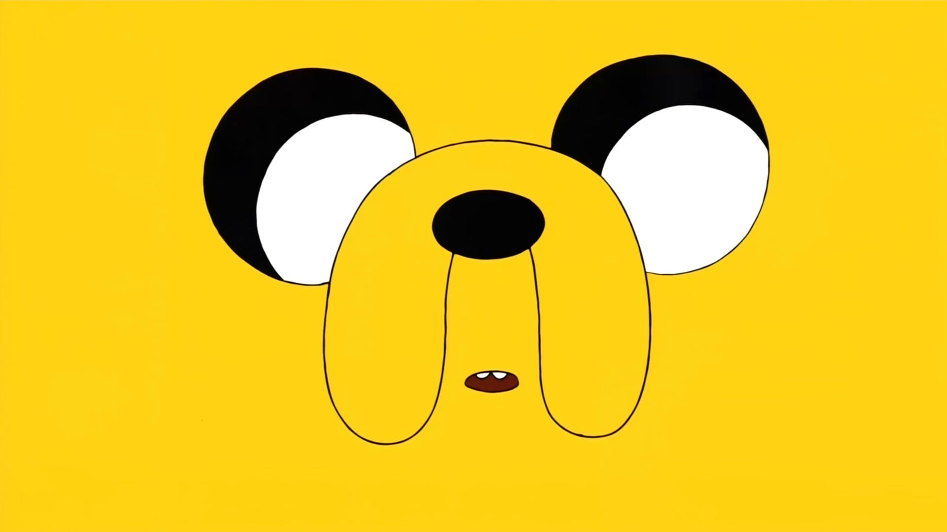Adventure Time Jake The Dog wallpaper Adventure Time Jake the 1920x1080