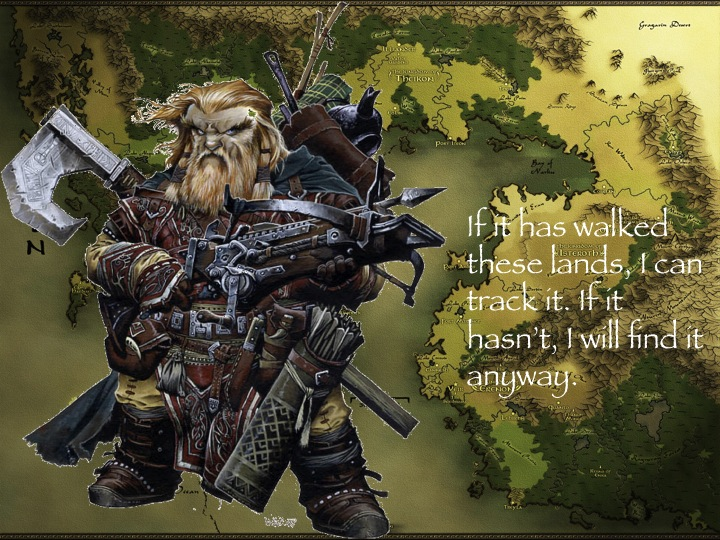 53 pieces of Pathfinder Wallpapers 720x540