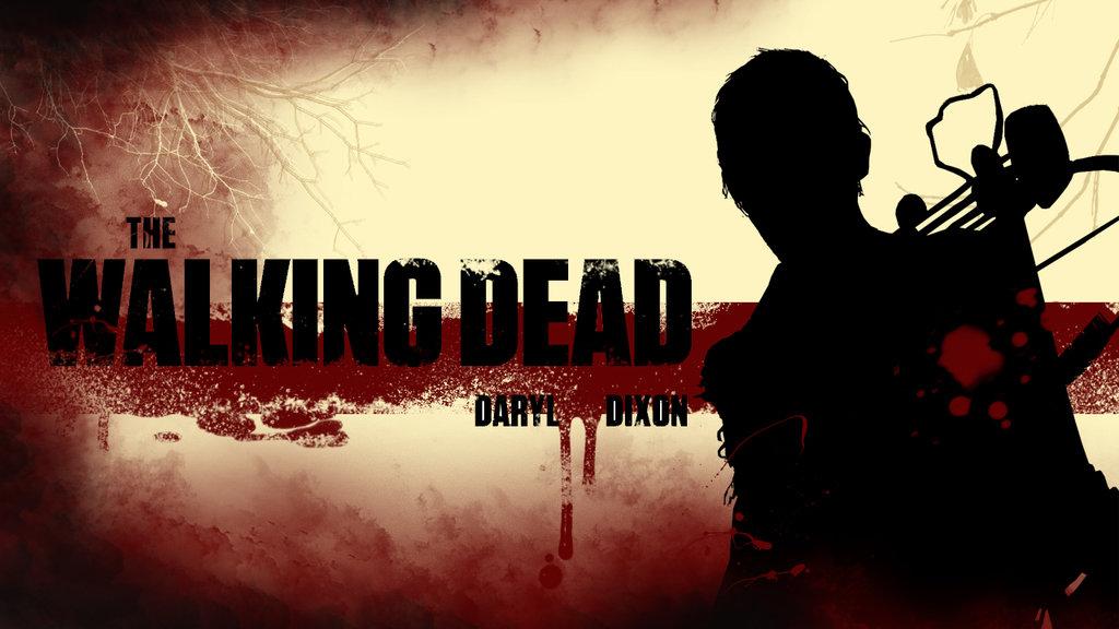 Free Download Walking Dead Daryl Wallpaper By Harlevsthink