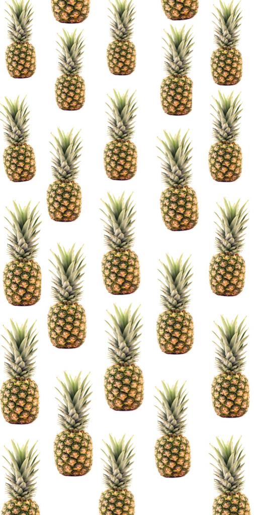 [43+] Vintage Pineapple Wallpaper on WallpaperSafari