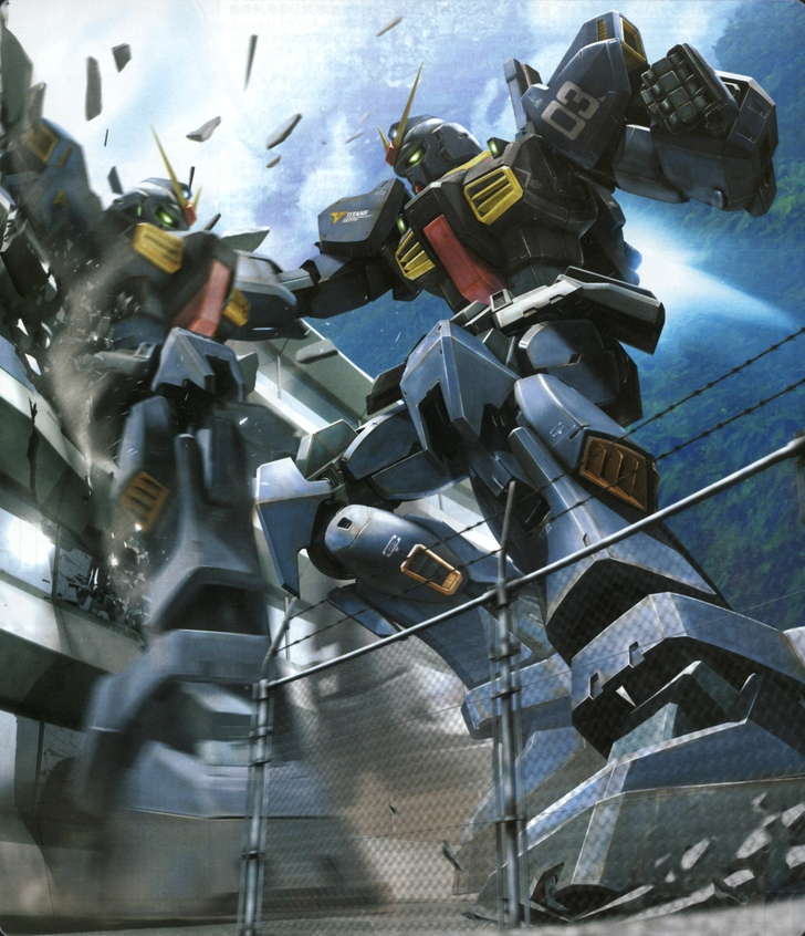 gundam mobile fighter g gundam 2064x2400 wallpaper Animation Gundam 728x846
