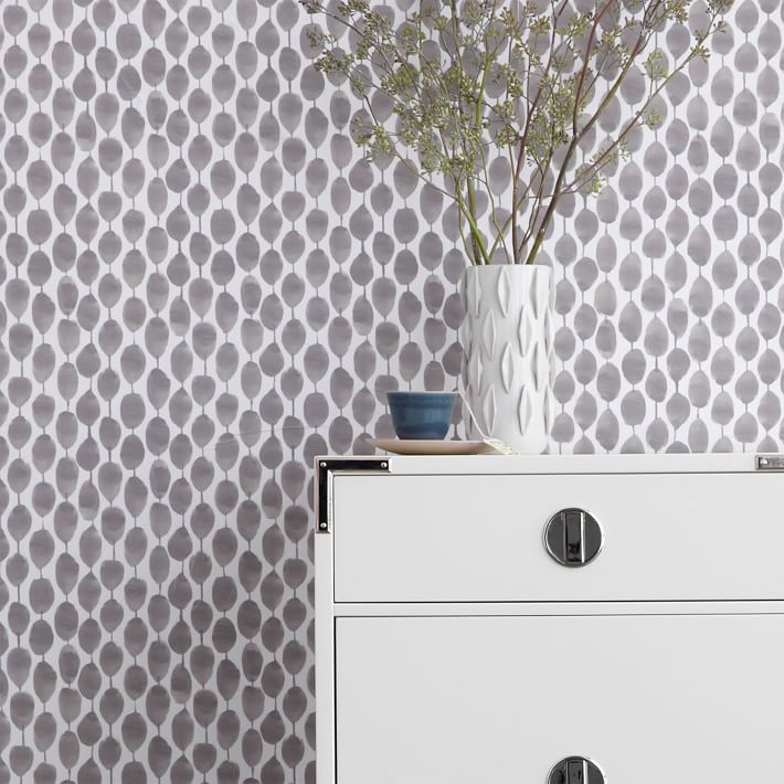 Chasing Paper Removable Wallpaper Panels Stamped Dots 710x710