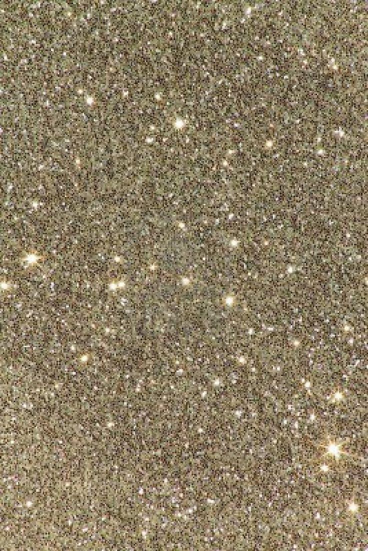 Medium silver and gold glitter Backgrounds Pinterest 736x1102