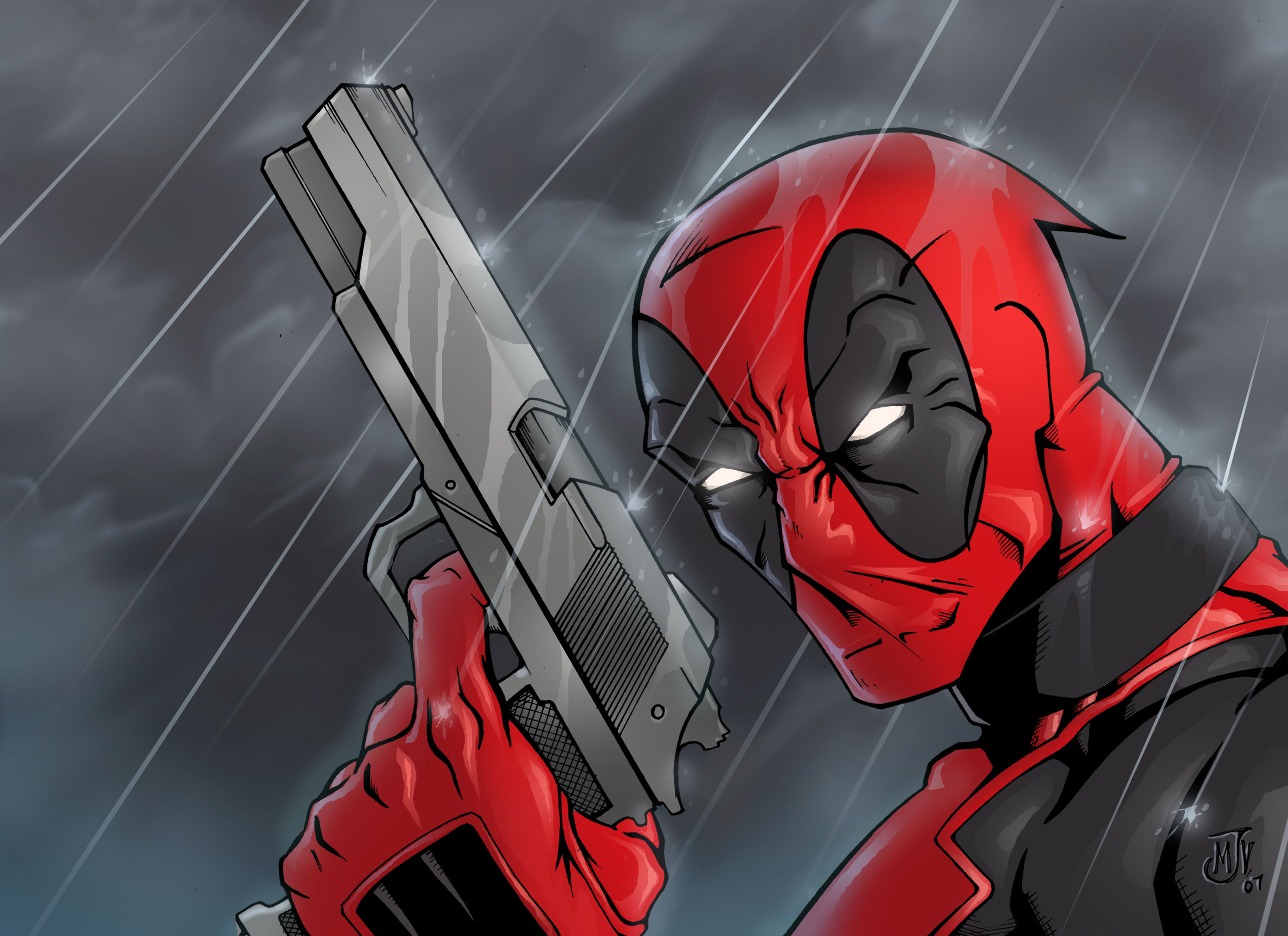 Deadpool Wallpapers Superhero Wallpapers 3000x2180