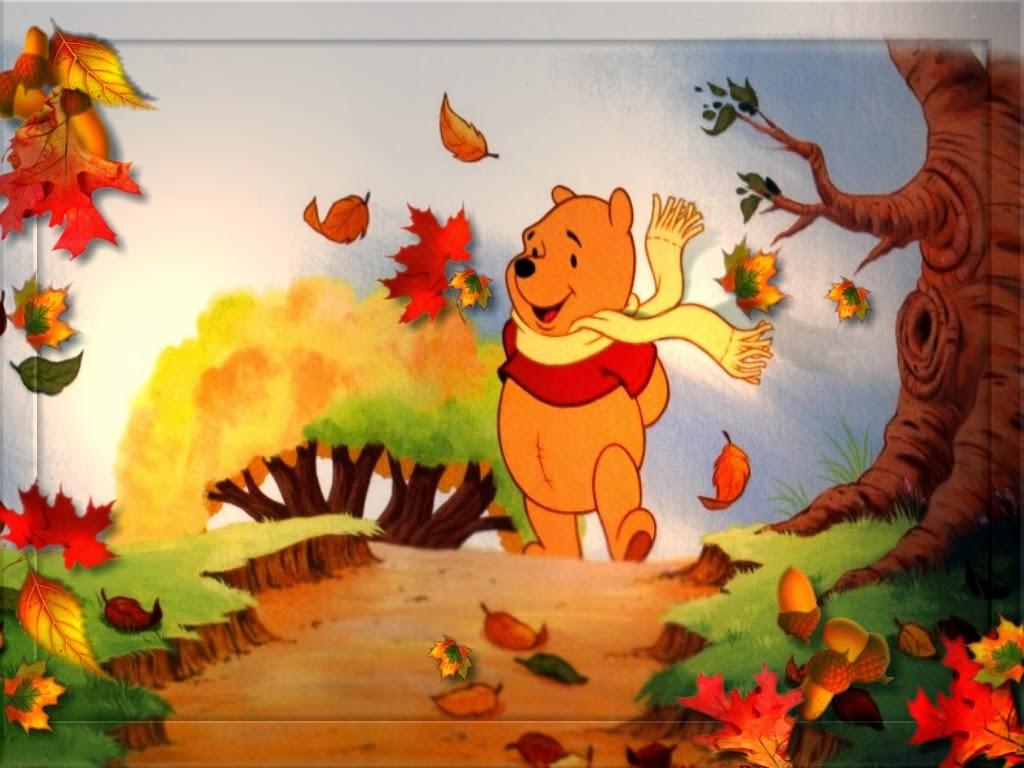 Free Wallpapers Winnie the Pooh - WallpaperSafari