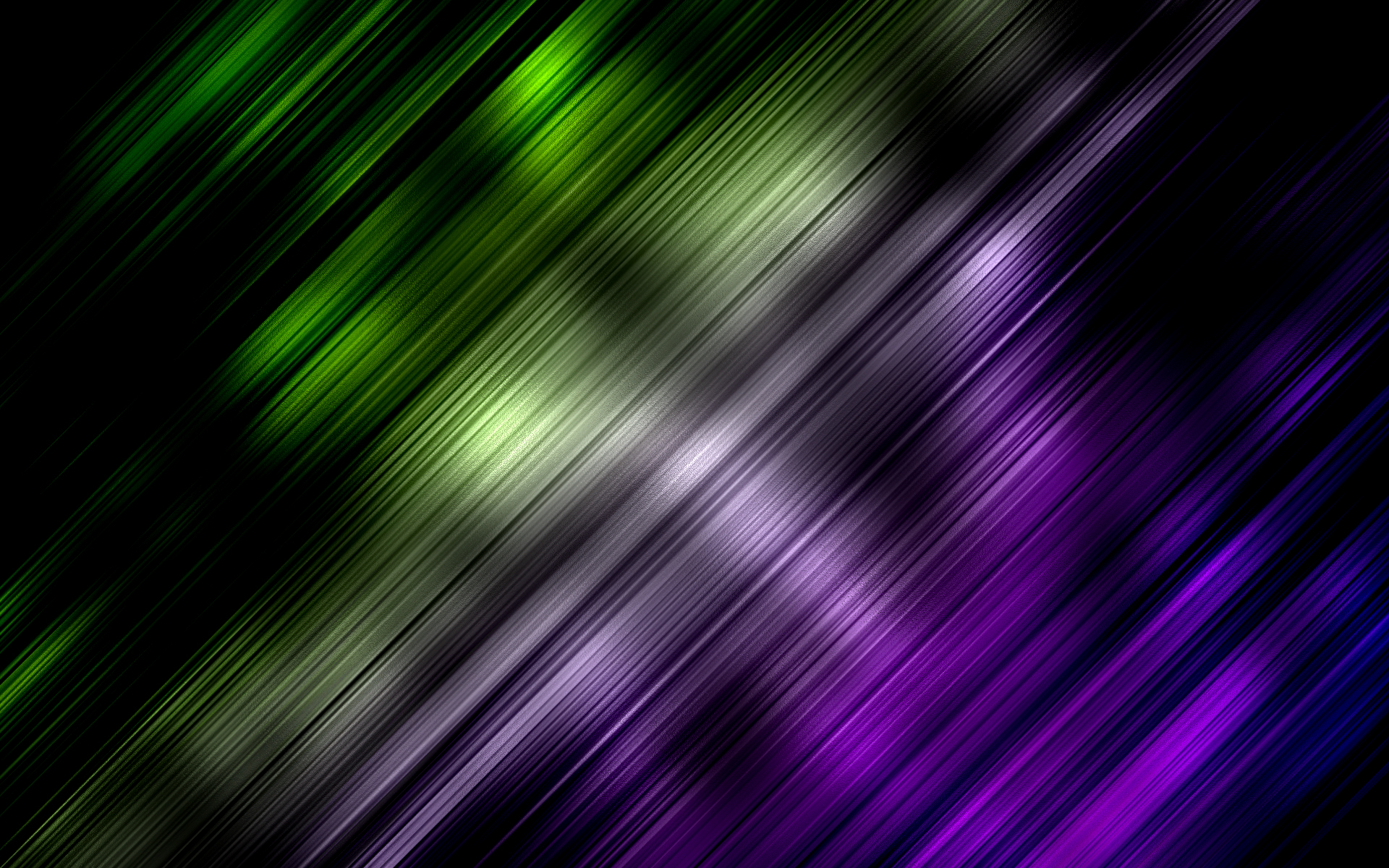 how to make purple from green