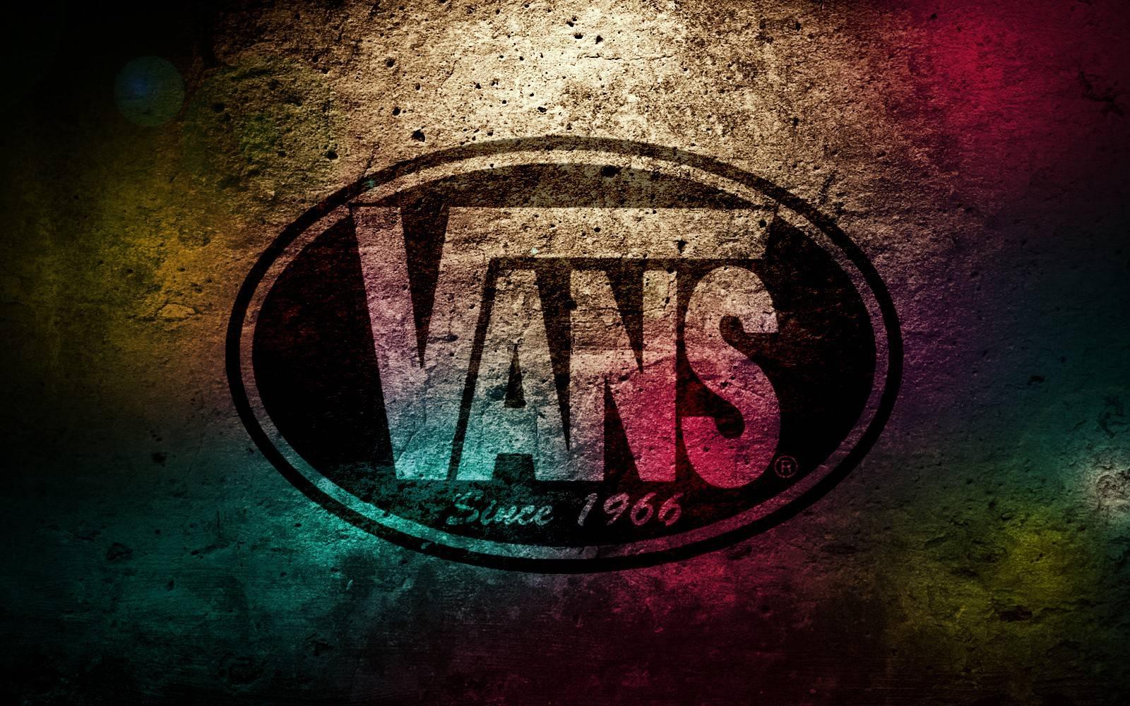 Vans Logo Wallpapers 1600x1000